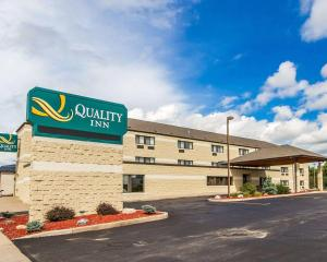 Quality Inn La Crosse