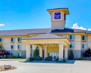 Sleep Inn & Suites Evansville