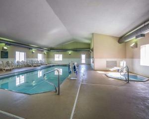 MainStay Suites Casper, Hotel  Casper - big - 19