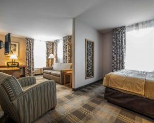 MainStay Suites Casper, Hotel  Casper - big - 26