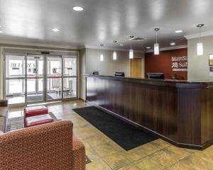 MainStay Suites Casper, Hotel  Casper - big - 27