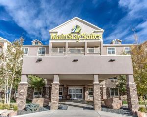 MainStay Suites Casper, Hotel  Casper - big - 32