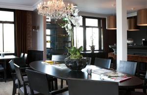 Fletcher Hotel-Restaurant Duinzicht, Hotels  Ouddorp - big - 34