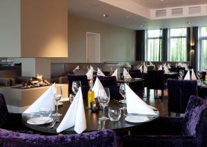 Fletcher Hotel-Restaurant Duinzicht, Hotels  Ouddorp - big - 28