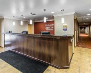 MainStay Suites Casper, Hotel  Casper - big - 36