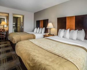 MainStay Suites Casper, Hotel  Casper - big - 41