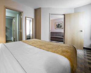 MainStay Suites Casper, Hotel  Casper - big - 42