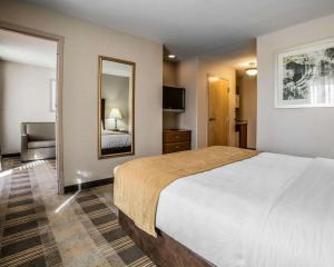 MainStay Suites Casper, Hotel  Casper - big - 43