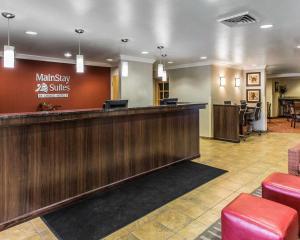 MainStay Suites Casper, Hotel  Casper - big - 45