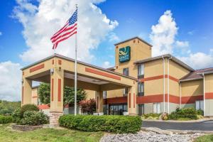 Quality Inn & Suites