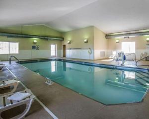 MainStay Suites Casper, Hotel  Casper - big - 46