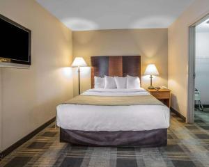 MainStay Suites Casper, Hotel  Casper - big - 47