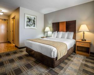 MainStay Suites Casper, Hotel  Casper - big - 49