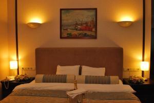 Europa City Amrita Hotel, Hotel  Liepāja - big - 97