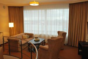 Europa City Amrita Hotel, Hotel  Liepāja - big - 98
