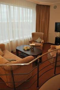 Europa City Amrita Hotel, Hotel  Liepāja - big - 99