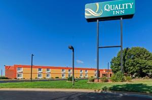 Quality Inn South