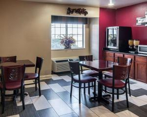 Econo Lodge Inn & Suites Natchitoches, Hotely  Natchitoches - big - 39