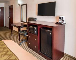 Econo Lodge Inn & Suites Natchitoches, Hotely  Natchitoches - big - 26