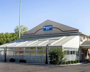 Rodeway Inn Florence - Cincinnati South