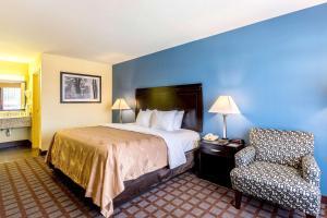 Quality Inn & Suites Baton Rou..