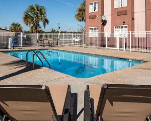 Econo Lodge Inn & Suites Natchitoches, Hotely  Natchitoches - big - 30