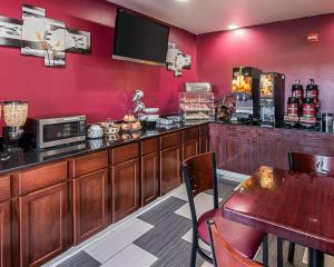 Econo Lodge Inn & Suites Natchitoches, Hotely  Natchitoches - big - 29