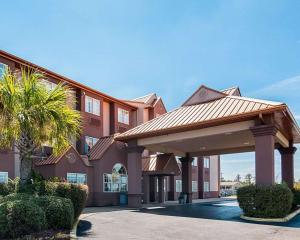 Econo Lodge Inn & Suites Natchitoches, Hotely  Natchitoches - big - 22