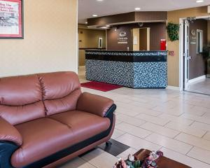 Econo Lodge Inn & Suites Natchitoches, Hotely  Natchitoches - big - 31