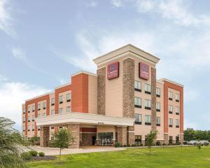Comfort Suites Bossier City, Hotely  Bossier City - big - 1