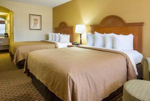 Quality Inn Bossier City, Отели  Bossier City - big - 25