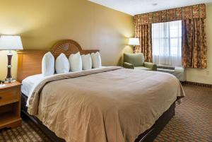 Quality Inn Bossier City, Отели  Bossier City - big - 24