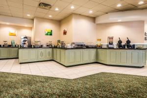 Quality Inn near Finger Lakes and Seneca Falls, Hotely  Waterloo - big - 43