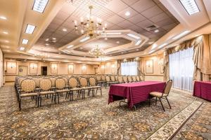 Quality Inn near Finger Lakes and Seneca Falls, Hotely  Waterloo - big - 27