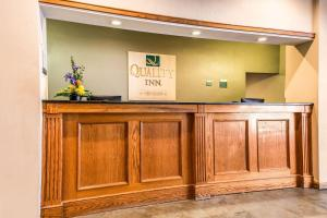 Quality Inn near Finger Lakes and Seneca Falls, Hotely  Waterloo - big - 25