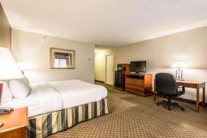 Quality Inn near Finger Lakes and Seneca Falls, Hotely  Waterloo - big - 24