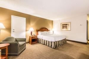 Quality Inn near Finger Lakes and Seneca Falls, Hotely  Waterloo - big - 19