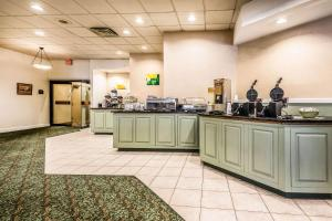 Quality Inn near Finger Lakes and Seneca Falls, Hotely  Waterloo - big - 18