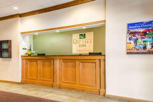 Quality Inn near Finger Lakes and Seneca Falls, Hotely  Waterloo - big - 41
