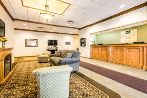 Quality Inn near Finger Lakes and Seneca Falls, Hotely  Waterloo - big - 1