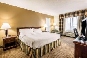 Quality Inn near Finger Lakes and Seneca Falls, Hotely  Waterloo - big - 40
