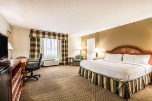 Quality Inn near Finger Lakes and Seneca Falls, Hotely  Waterloo - big - 36