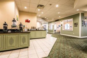 Quality Inn near Finger Lakes and Seneca Falls, Hotely  Waterloo - big - 55