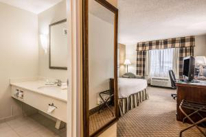 Quality Inn near Finger Lakes and Seneca Falls, Hotely  Waterloo - big - 15