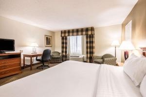 Quality Inn near Finger Lakes and Seneca Falls, Hotely  Waterloo - big - 46