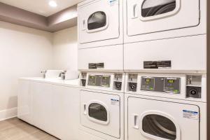 Quality Inn & Suites - Myrtle Beach, Hotely  Myrtle Beach - big - 29