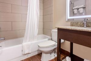 Quality Inn & Suites - Myrtle Beach, Hotely  Myrtle Beach - big - 27