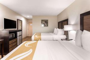 Quality Inn & Suites - Myrtle Beach, Hotely  Myrtle Beach - big - 25
