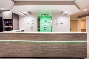Quality Inn & Suites - Myrtle Beach, Hotely  Myrtle Beach - big - 24