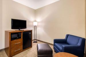 Comfort Inn & Suites IAH Bush Airport – East, Hotel  Humble - big - 25